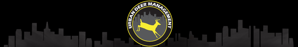 Urban Deer Management